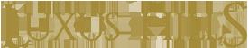 Luxus Hills Logo